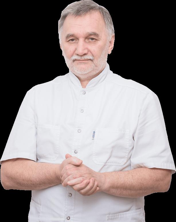 Никулин Андрей Александрович