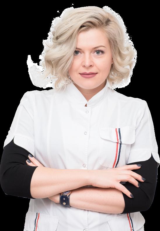 Ткаченко Анна Юрьевна