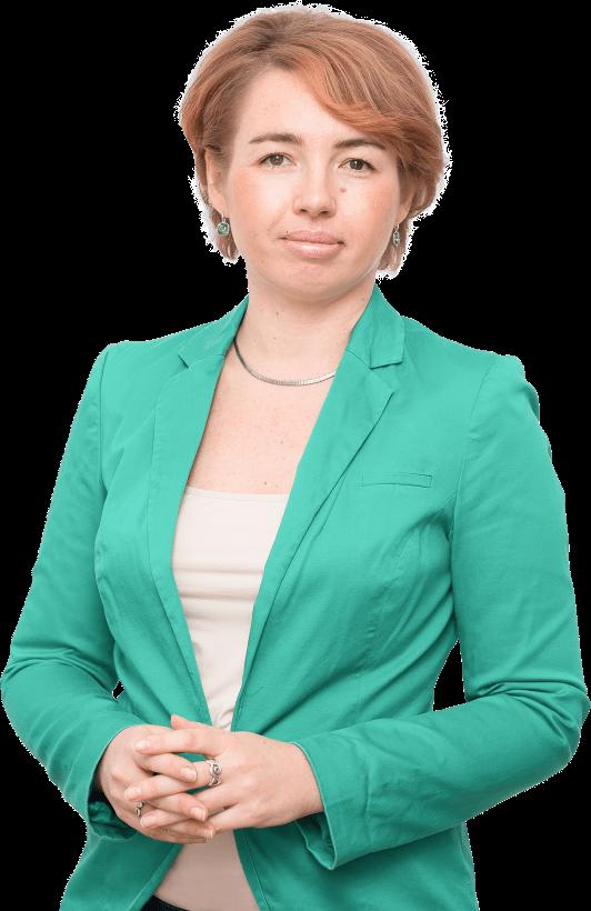 Ткаченко Елена Николаевна